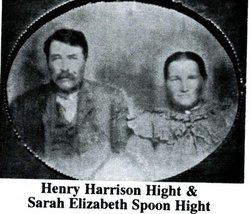 Henry Harrison Hight