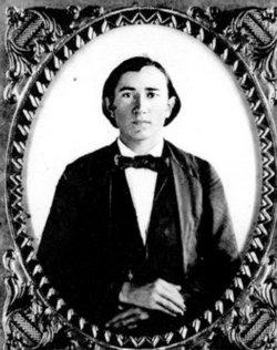 William Meadow Burch