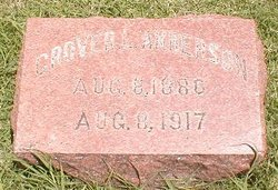 Grover L. Anderson