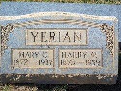 Harry Willard Yerian