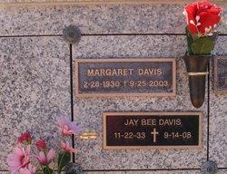 Jay B Davis