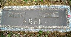 Lenore Louise <i>Parr</i> Abel