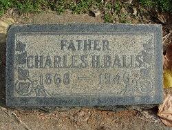 Charles Henry Balis