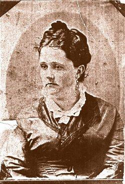Sarah Jane <i>Boyd</i> Leedy