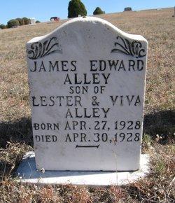James Edward Alley