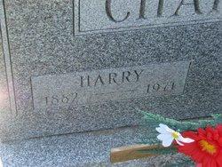 Harry Chapman