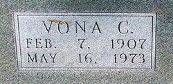 Vona Correen <i>Broers</i> Averill
