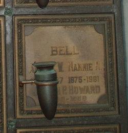 Albert Walton Bell