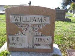 Atha Muriel <i>Clark</i> Williams