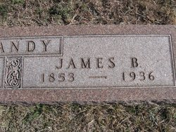 James B. Handy