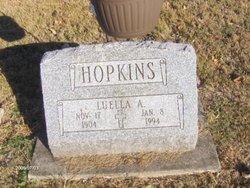 Luella A Hopkins