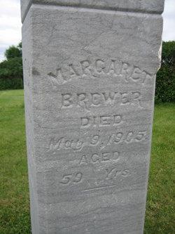 Margaret <i>McKay</i> Brewer
