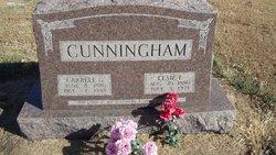 Carrol Green Carl Cunningham