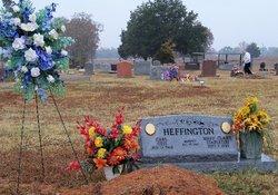 Carl Otis Heffington, Jr