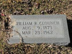 William Will Robert Clounch