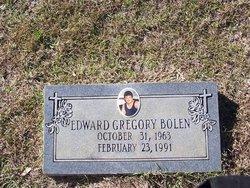Edward Gregory Bolen