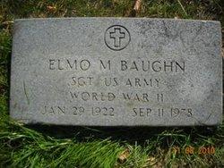 Elmo Mary Baughn