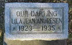 Lila Jean Andresen