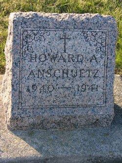 Howard Anschuetz