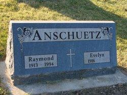 Raymond Anschuetz