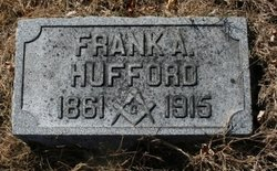 Francis A. Frank Hufford