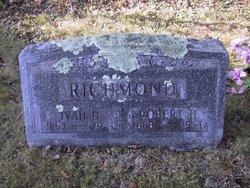 Ivah <i>D'Ary</i> Richmond