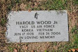 Harold Wood, Jr