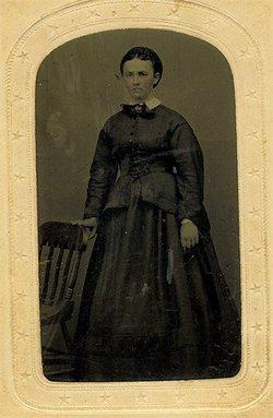 Elizabeth <i>Reed</i> Cromer