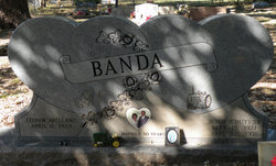 Jesus Chuy Banda, Sr