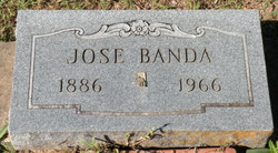 Jose Banda