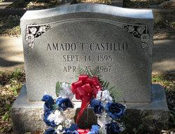 Amado Castillo