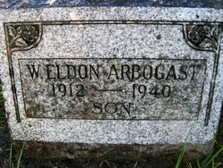 W Eldon Arbogast