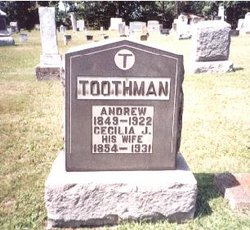 Andrew Toothman