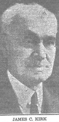 James C. Kirk