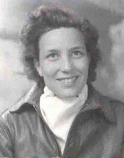 Mary Elizabeth Trebing