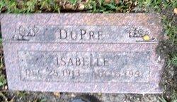 Isabelle Dupre
