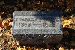 Charles P. Waite