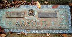 Mahlon Kenneth Arnold