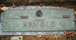 Clair W. Arnold
