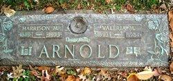 Valeria M. Arnold