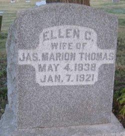 Ellen C <i>Conover</i> Thomas