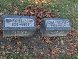 Louisa Balhorn