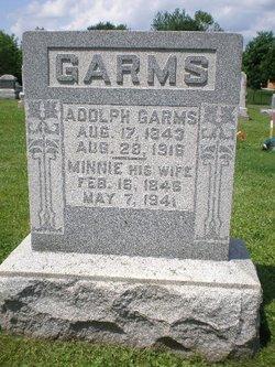 Adolph F. Garms