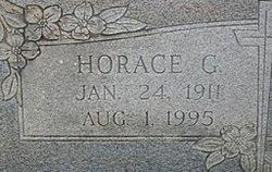 Horace G. Yates