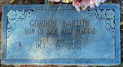 Gordon Barlow