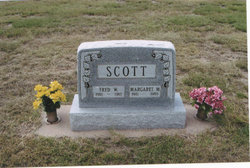 Frederick Winfield Scott