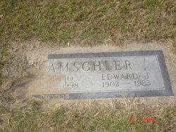 Ruth O. <i>Norstrom</i> Amschler