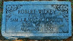 Robert Wilkey Barlow