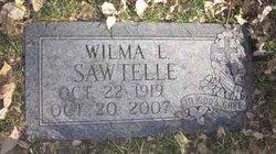Wilma Linda <i>Kroeger</i> Sawtelle