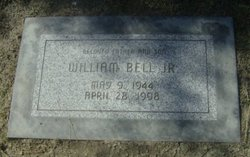 William Lee Bell, Jr